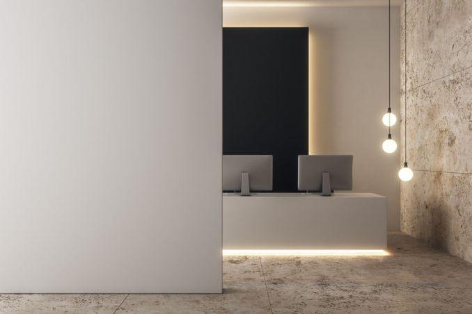 Decorative Commercial Concrete: 4 Advantages For Your Property