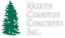North Country Concrete Logo
