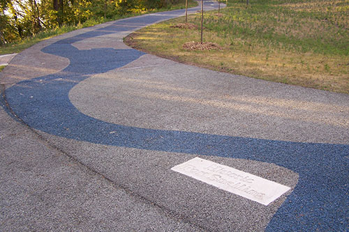 pervious concrete pavements minneapolis