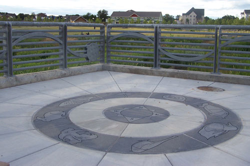 decorative commercial concrete minneapolis