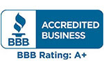 Better Business Bureau of Minnesota logo