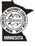 Minnesota Concrete and Masonry Contractors Association logo