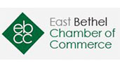 East Bethel Chamber of Commerce logo
